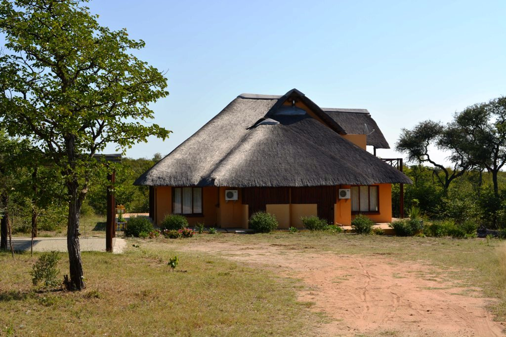 Our luxury 3 bedroom house, with total privacy